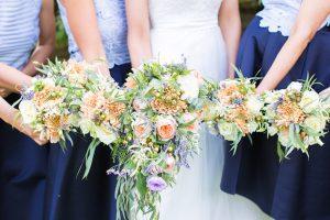 home wedding highlights