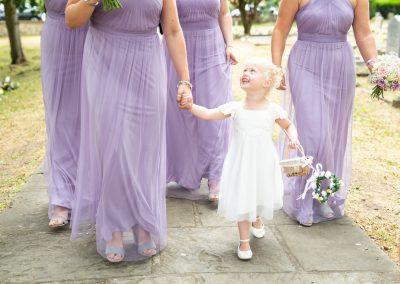 Garden weddings, Papakata wedding, Yorkshire wedding photographer