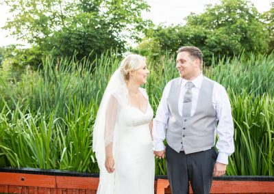 Garden weddings, Papakata wedding, Yorkshire wedding photographer