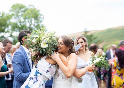 Manor house wedding Losehouse Hill Wedding
