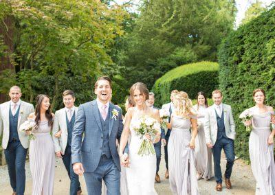 Manor house wedding Middleton Lodge Wedding