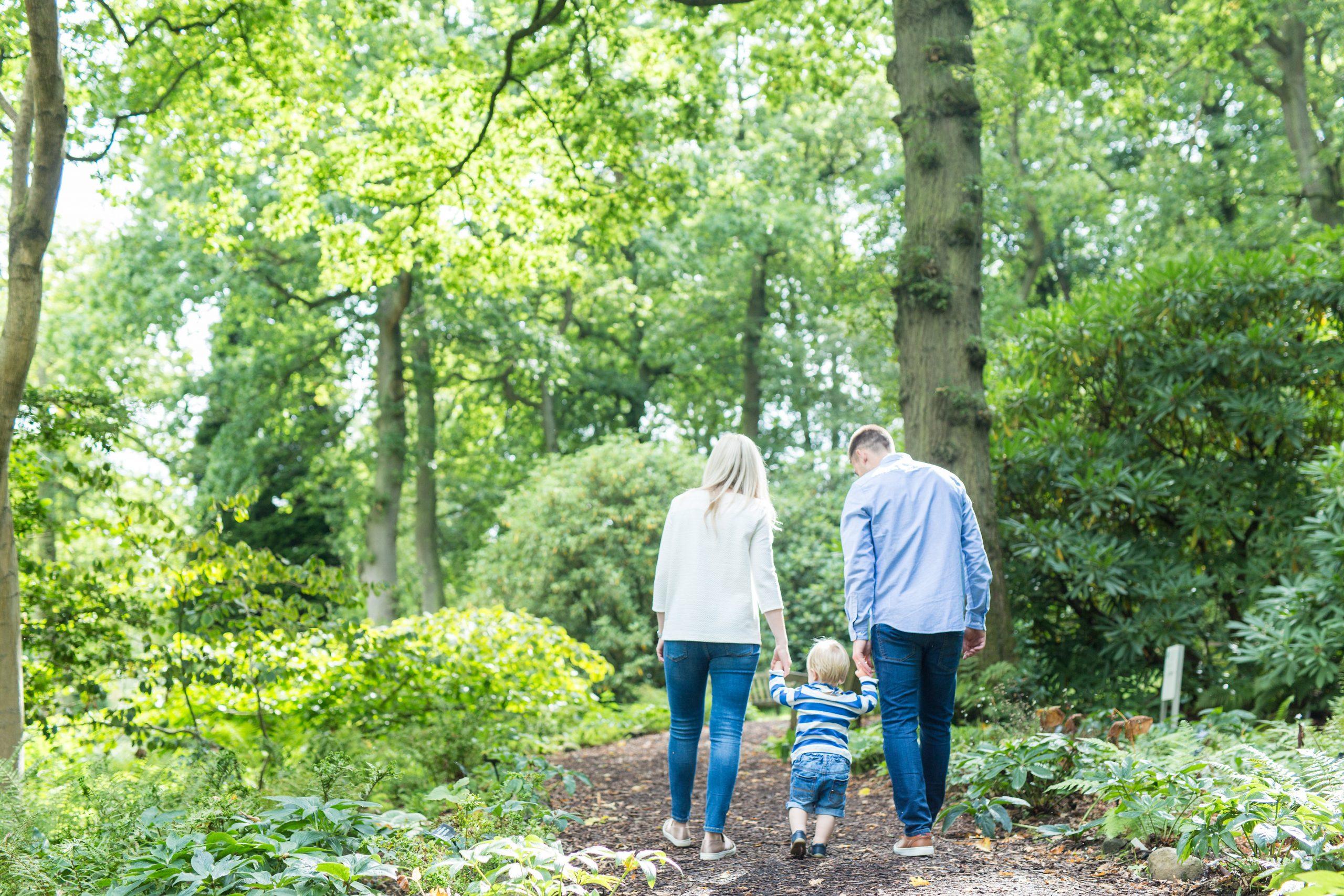 Harrogate Family Photography