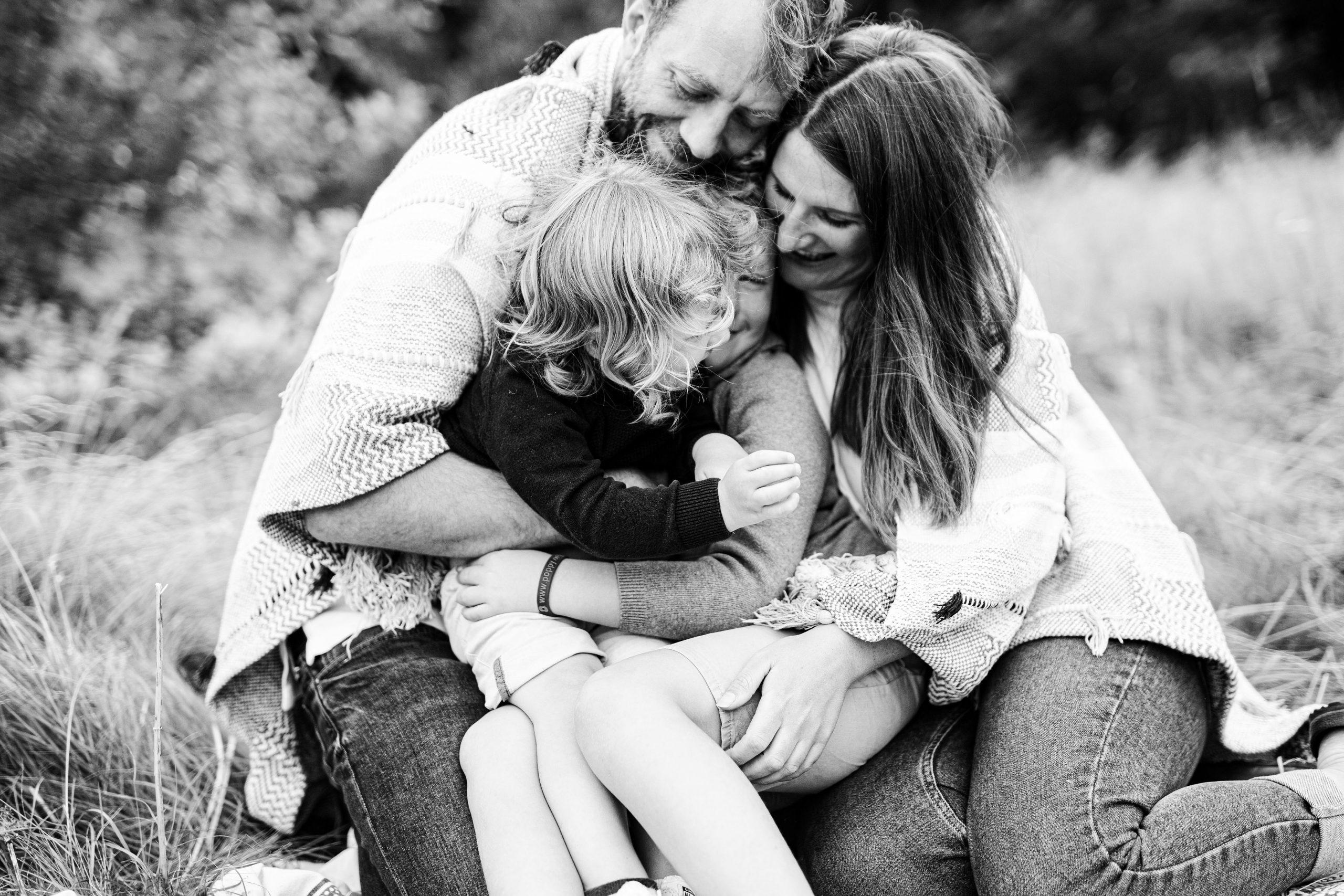 FAMILY PHOTOGRAPHY HARROGATE