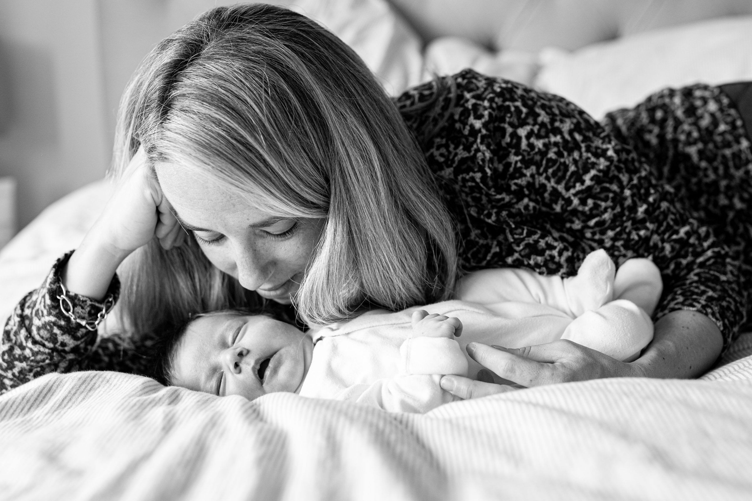 Leeds Newborn Photographer