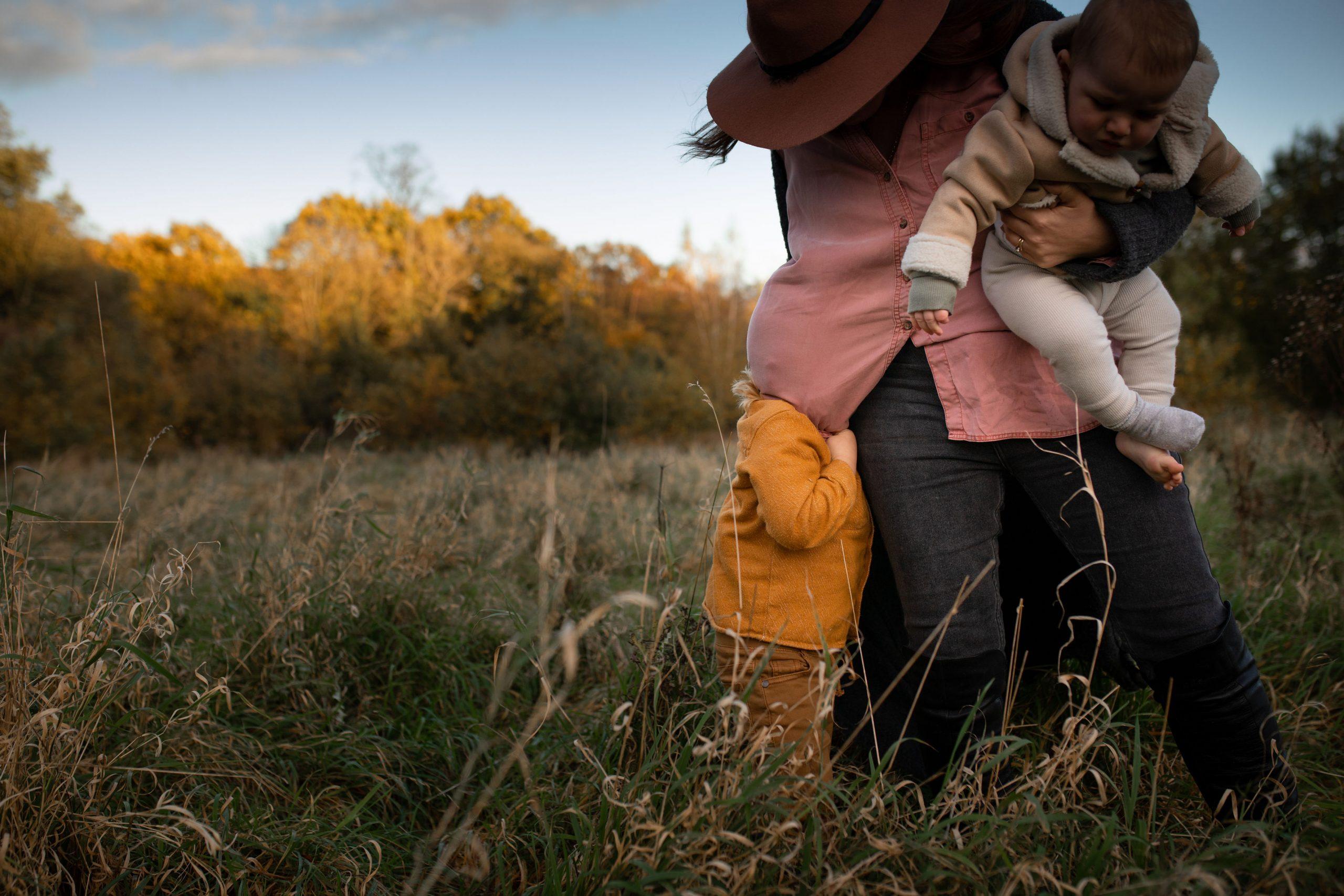 Real life motherhood